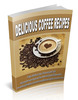 Thumbnail Delicious Coffee Recipes