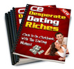 Thumbnail ClickBank Desperate Dating Riches