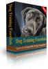 Thumbnail Dog Training Essentials Version 2