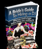 Thumbnail Brides Guide to Hiring a DJ with PUR