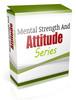Thumbnail Mental Strength And Attitude Series - Audio Series