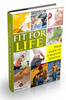 Thumbnail Fit For Life - Your Guide To A Healthy Lifestyle (MRR)