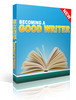 Thumbnail Become a Good Writer PLR