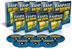 Thumbnail Fanpage Ad Secrets - Facebook Marketing PLR Videos Ebook