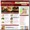 Thumbnail Healthy Eating Niche Blog