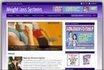 Thumbnail Weight Loss Blog