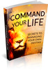 Thumbnail Command Your Life