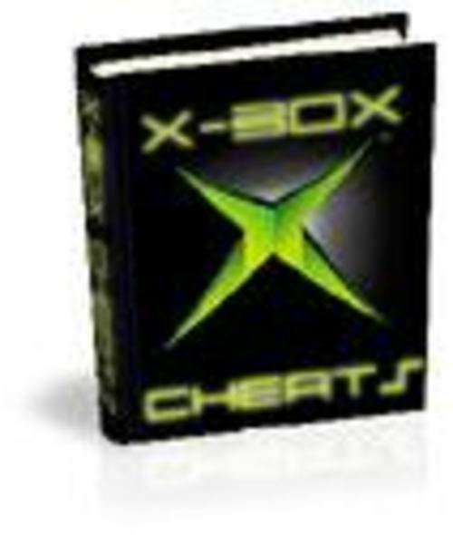 Pay for Xbox Cheats Guide