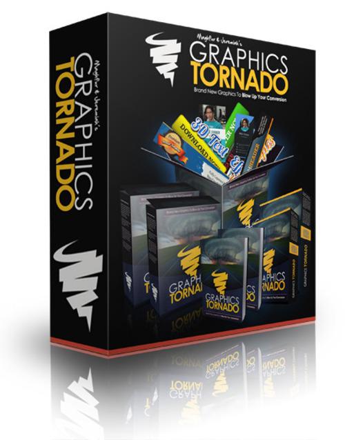 Pay for Graphics Tornado