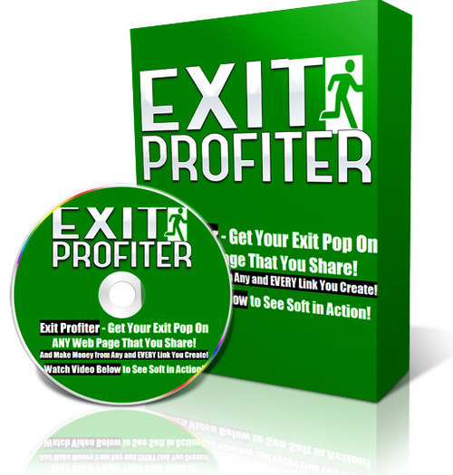 Pay for Exit Profiter - Software with MRR