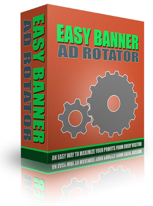 Pay for Easy Banner Ad Rotator