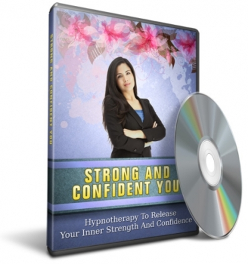 Pay for Strong And Confident You - mmr