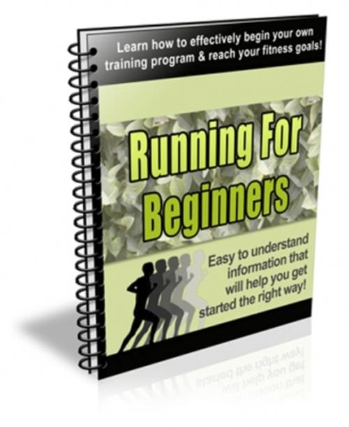Pay for Running for Beginners PLR Newsletter Series