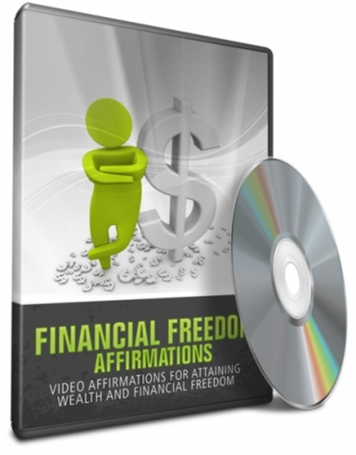 Pay for Financial Freedom Affirmations