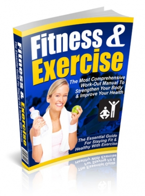 Pay for Fitness & Exercise