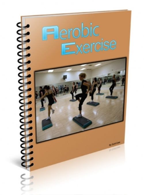 Pay for Aerobic Fitness - with FULL Private Label Rights + BONUS!