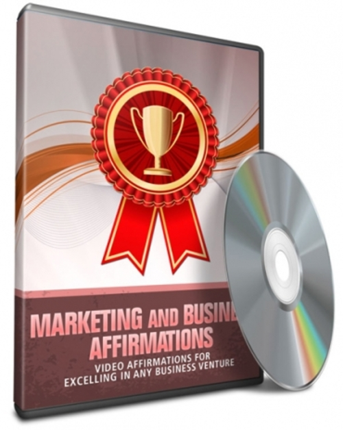 Pay for Marketing and Business Affirmations