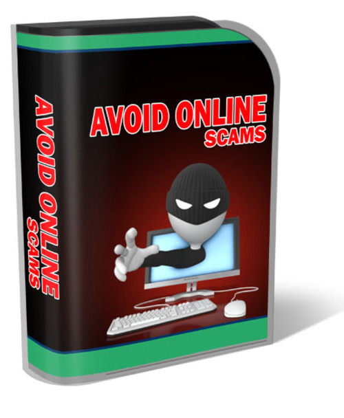 Pay for Avoid Online Scams