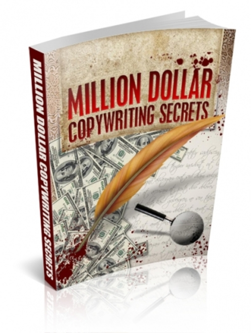 Pay for Million Dollar Copywriting Secrets