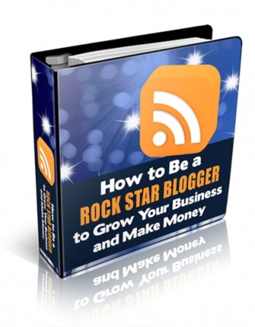 Pay for How to be a Rock Star Blogger