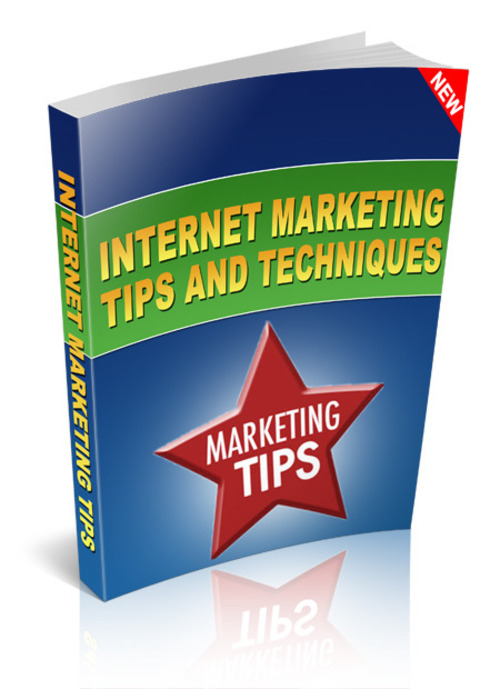 Pay for Internet Marketing Tips-Let
