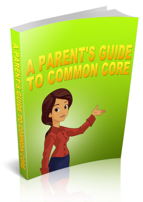 Pay for Common Core