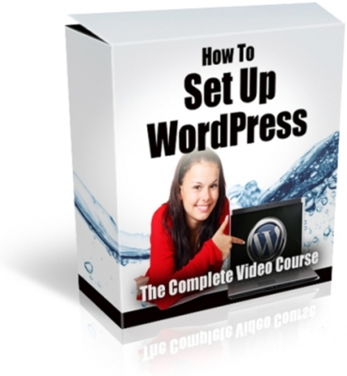 Pay for How To Setup Wordpress