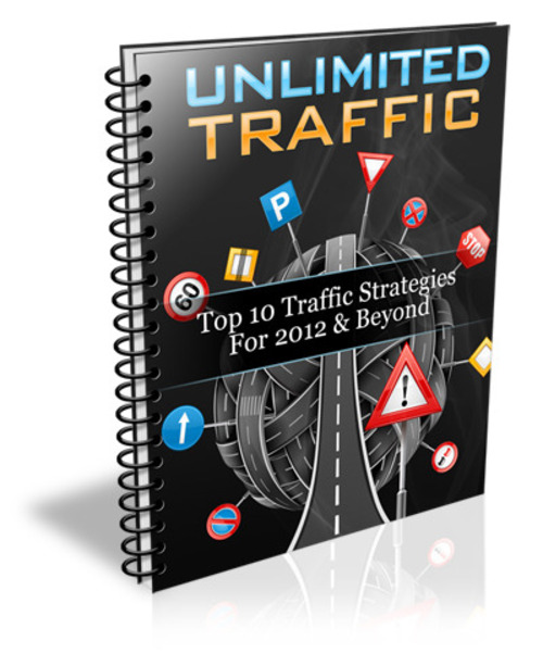 Pay for Unlimited Traffic