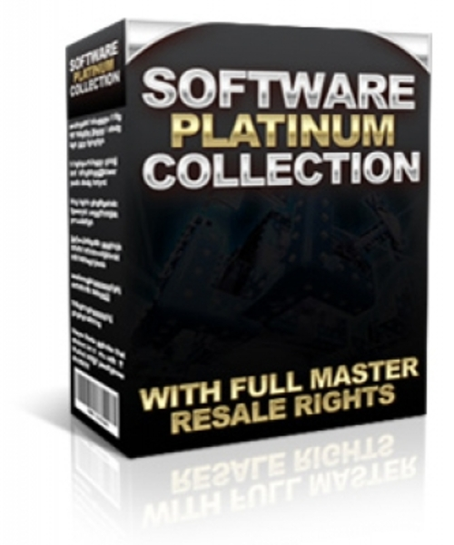 Pay for Software Platinum Collection