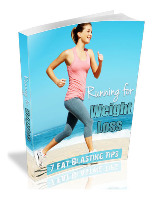 Pay for Running For Weight Loss