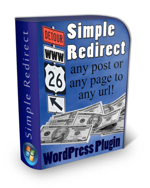 Pay for Simple Redirect