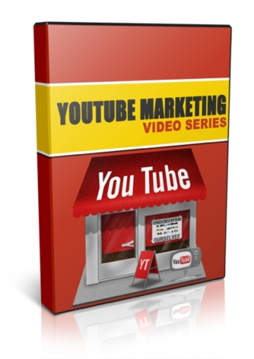Pay for YouTube Marketing Video Series 2014