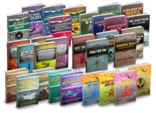 Pay for PLR unmissable collection varied (Collection of 12 files)