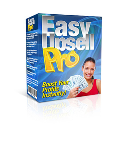 Pay for Easy Upsell Pro