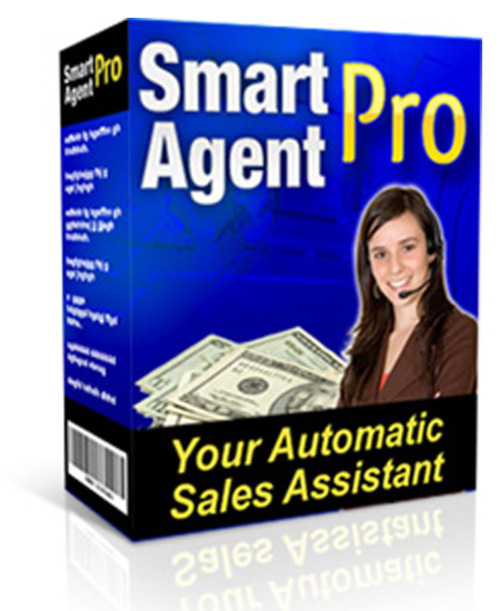 Pay for Smart Agent Pro plr