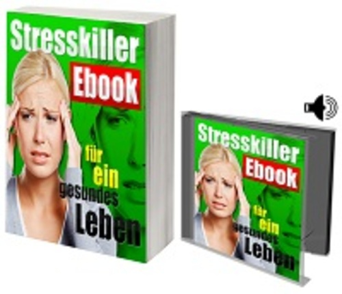Pay for eBook_Stresskiller_eBook