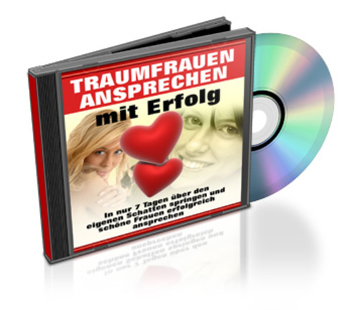 Pay for Hoerbuch_Traumfrau_ansprechen