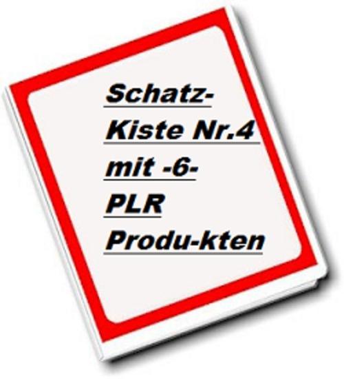 Pay for Schatz-Kiste 4