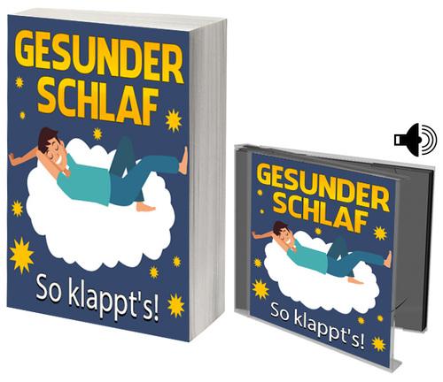 Pay for Gesunder Schlaf