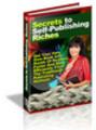 Thumbnail Secrets to Self-Publishing Riches