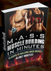 Thumbnail Mass Muscle Building In Minutes + MRR/ Giveaway Rights
