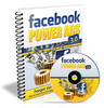 Detail page of Facebook Power Ads 3.0 - Successful Advertising With Fb