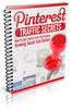 Thumbnail Pinterest Traffic Secrets MRR PLR