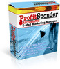 Thumbnail Profit Sponder Automatic Email Marketing Manager + MRR