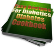 Thumbnail  Easy Recipes For Diabetics Diabetes Cookbook