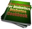 Thumbnail  Easy Recipes For Diabetics Diabetes Cookbook