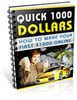 Thumbnail Make $1000 in just 30 Days!!