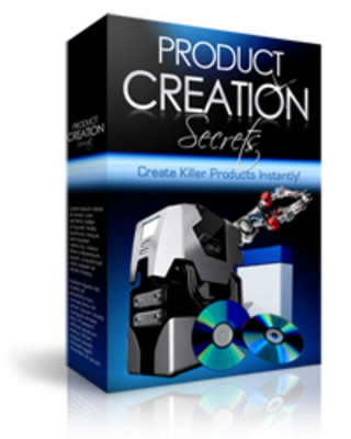 Pay for Product Creation Secrets