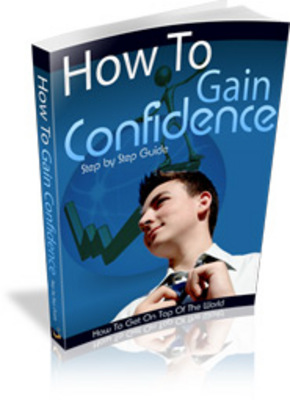 Pay for How to Gain Self Confidence
