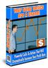 Thumbnail Sales Tactics Ebook